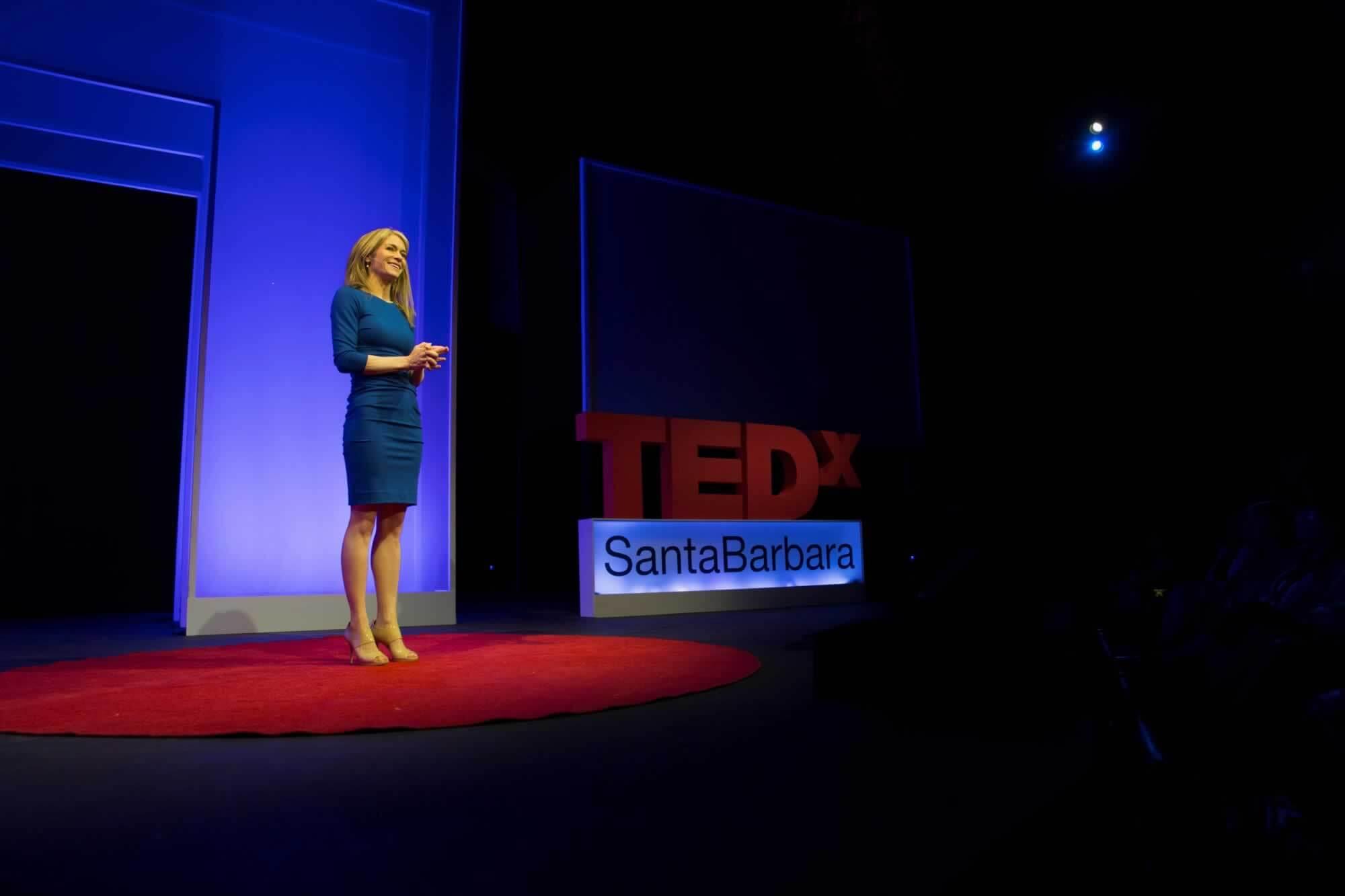 Victoria Labalme TEDx Talk